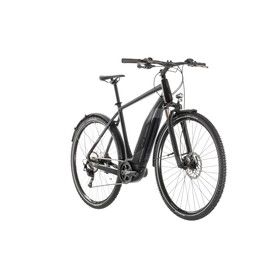 Cube Cross Hybrid EXC 500 Allroad E-Cross Bike black